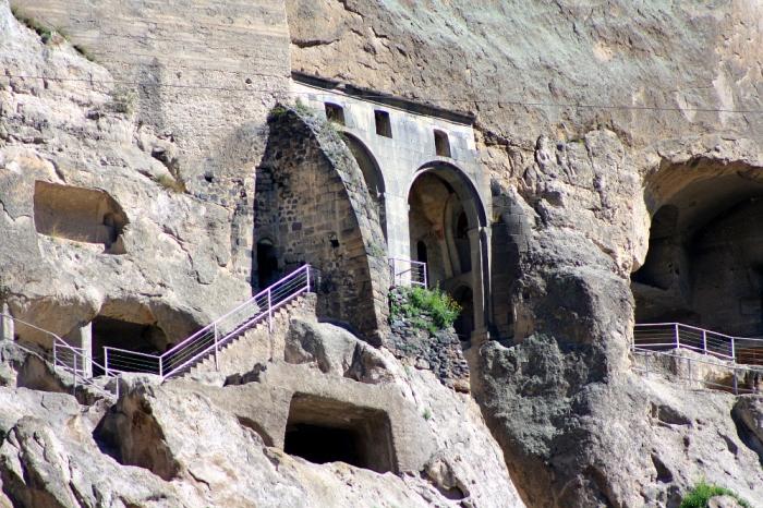Detail view Wardsia