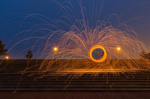 Firecircle
