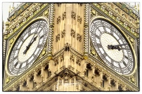 Big Ben - Queen Elizabeth Tower