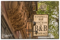 Windmill Bar