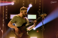 The Bassist - Christian Decker