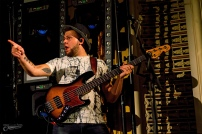 Playing the Bass: Christian Decker